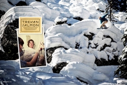 trevan salmon,mark gribbon photography,snowboarding,