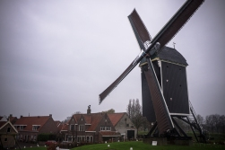 Brielle WIndmill