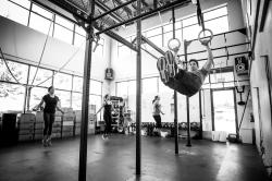 CrossFit Whistler